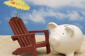 FI Urlaub sparen